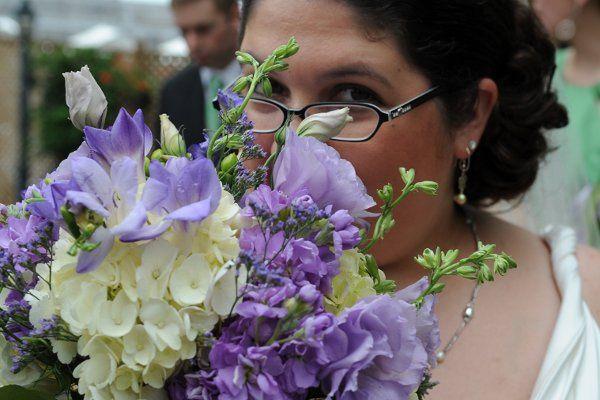 Tmx 1294849371940 NancyJParisiVicki5602 Geneseo wedding florist