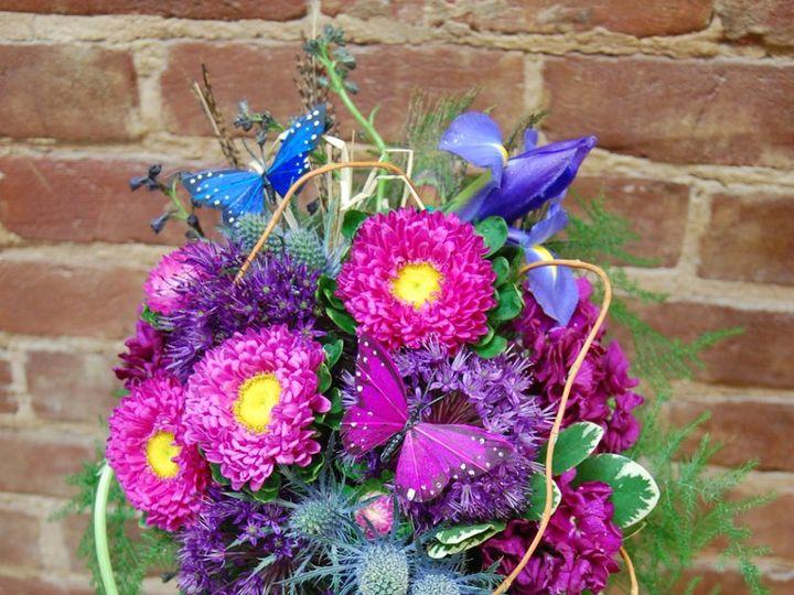 Tmx 1349270660604 DSC1822 Geneseo wedding florist
