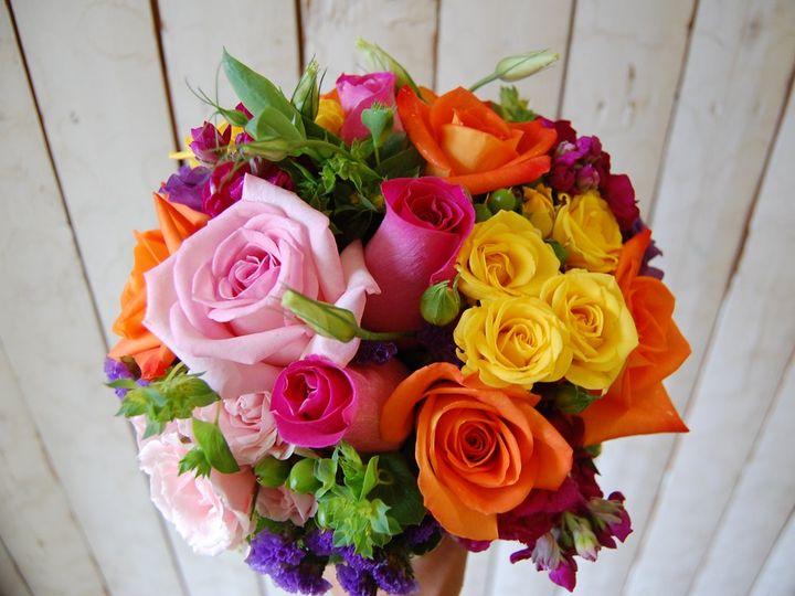 Tmx 1349270906755 DSC1914 Geneseo wedding florist