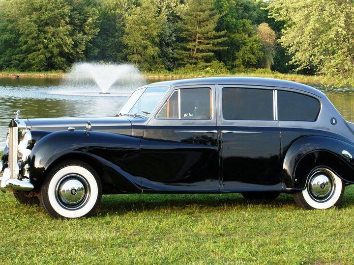 Tmx 1947 Princess Rolls Roycer 51 18312 1562537492 Westminster, MD wedding transportation