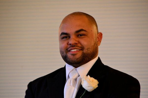 Groom, Murray Wedding March 2011