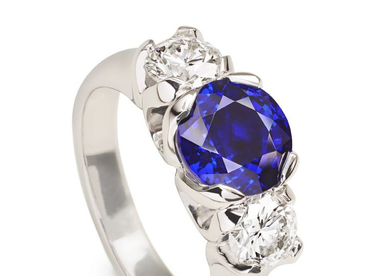 Tmx 1506781737749 Bangkoksapphirering41996 42024 Freeport wedding jewelry
