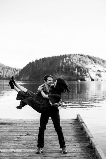 Jeff + Rebecca Photography