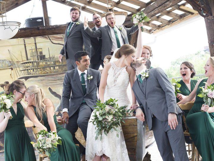 Tmx 1513726590472 Coopererin And Jon Wedding9333 Saint Louis, MO wedding planner