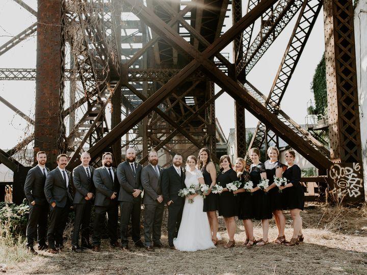 Tmx 1513726777528 Sarah And Brian Wedding Party 0048 Saint Louis, MO wedding planner