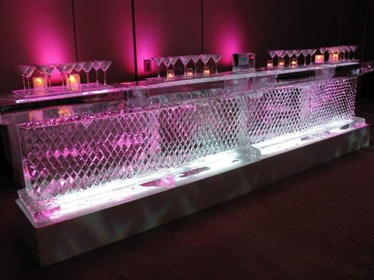 Tmx 1241559311531 PinkDoubleIceBar Astoria, NY wedding eventproduction