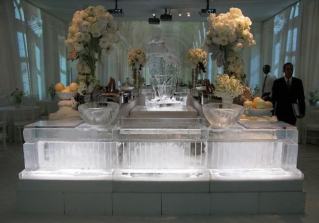 Tmx 1398876336057 Icebarfigure Astoria, NY wedding eventproduction