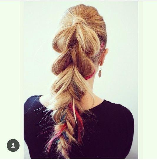 Hair By Theresa