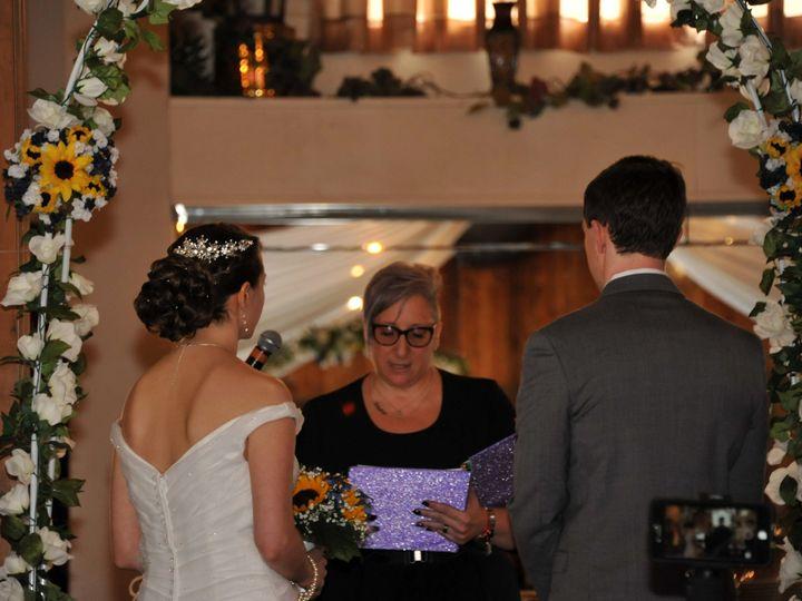 Tmx Tondt Wedding Reception 040 51 940412 Kingston, PA wedding officiant
