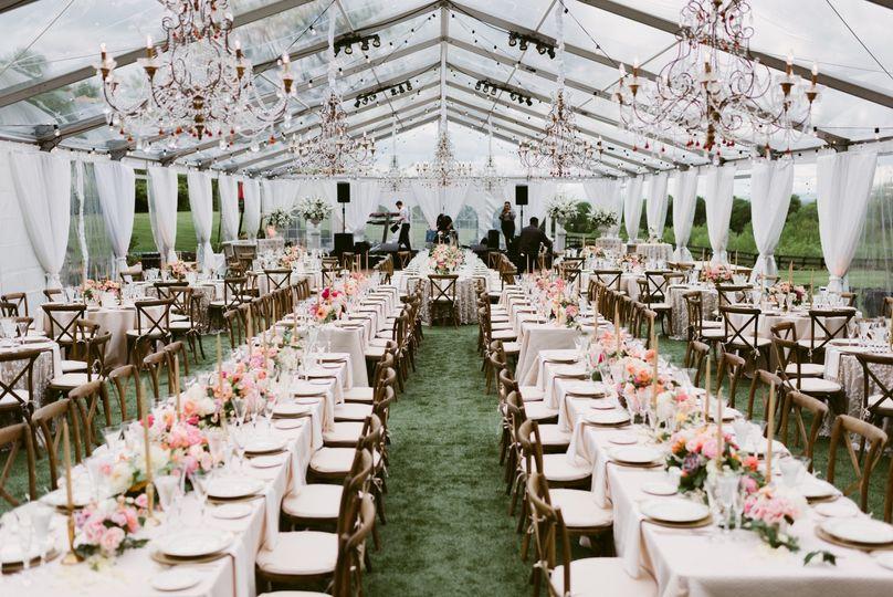 Complete Wedding Design