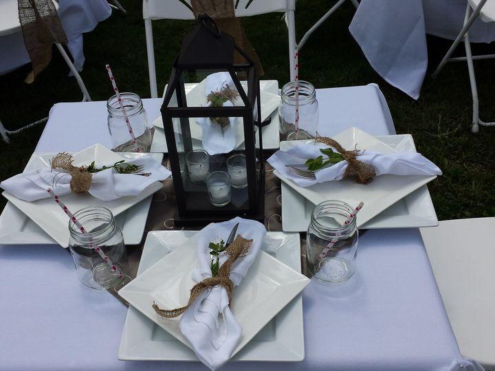 Tmx 1414526570917 20130804130633 2 Webster, New York wedding rental