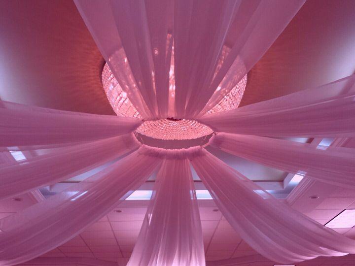 Tmx 1493753191575 8 Panel Ceiling Draping1 Webster, New York wedding rental