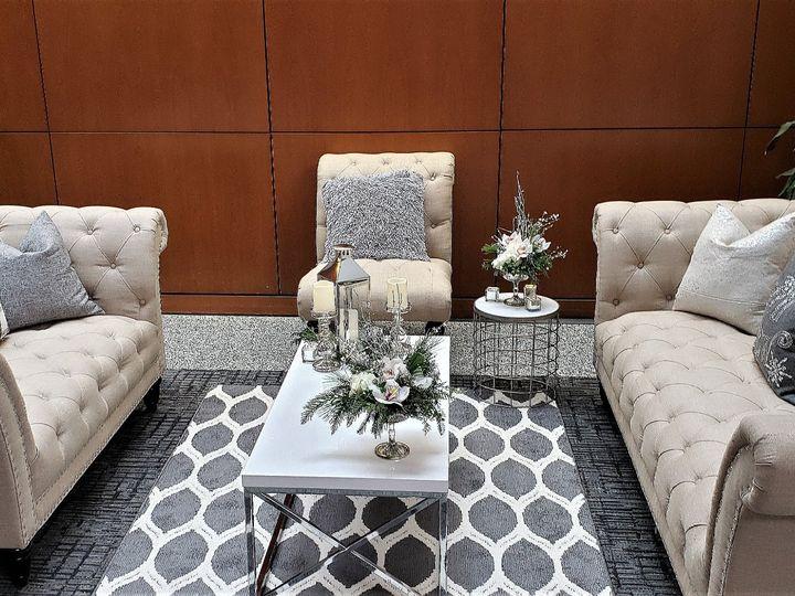 Tmx Lounge Furniture Flaum Atrium Draping 2019 51 621412 158213124957193 Webster, New York wedding rental