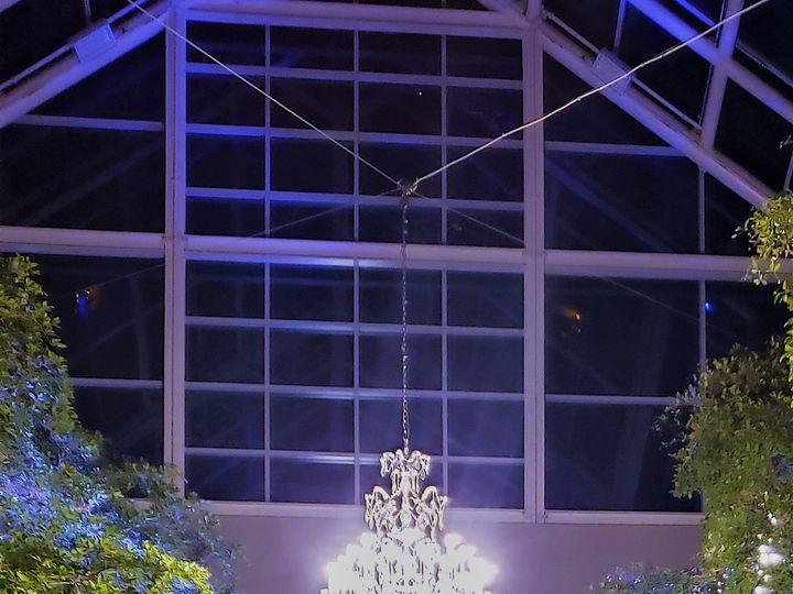 Tmx Wintergarden Grand Chandelier 51 621412 158213112743189 Webster, New York wedding rental