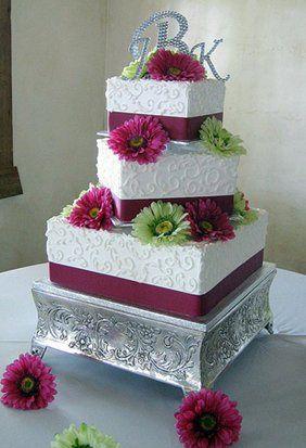 Tmx 1312781350956 Wedding6 Shippensburg wedding cake