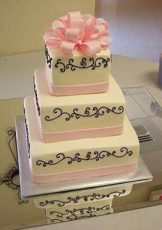Tmx 1312781354326 Wedding5 Shippensburg wedding cake