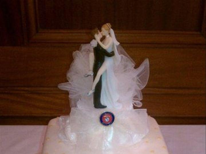 Tmx 1312781355698 Wedding Shippensburg wedding cake