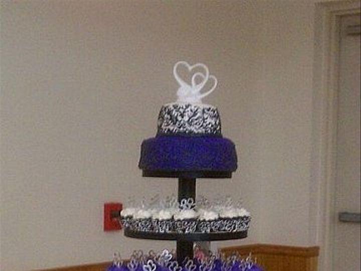Tmx 1312781360300 68 Shippensburg wedding cake