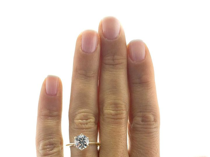 Tmx 1496822240109 206rdh Yg New York wedding jewelry