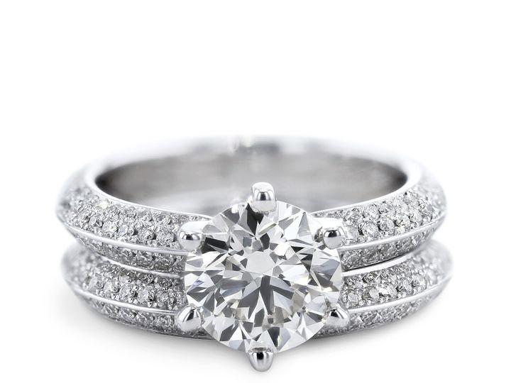 Tmx 1496997301636 Bbj9999rda1 New York wedding jewelry