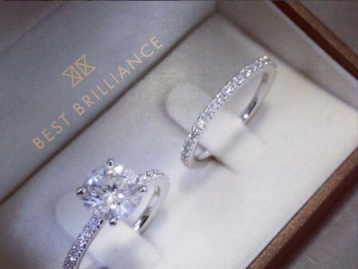 Tmx 1496998957623 Untitled 4 New York wedding jewelry