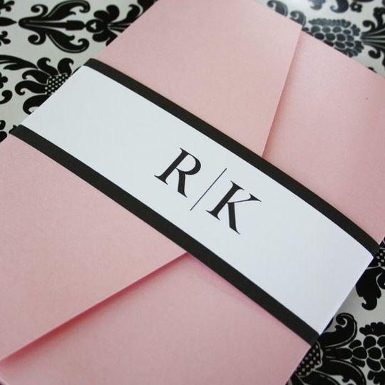 Printable Invitation Suite