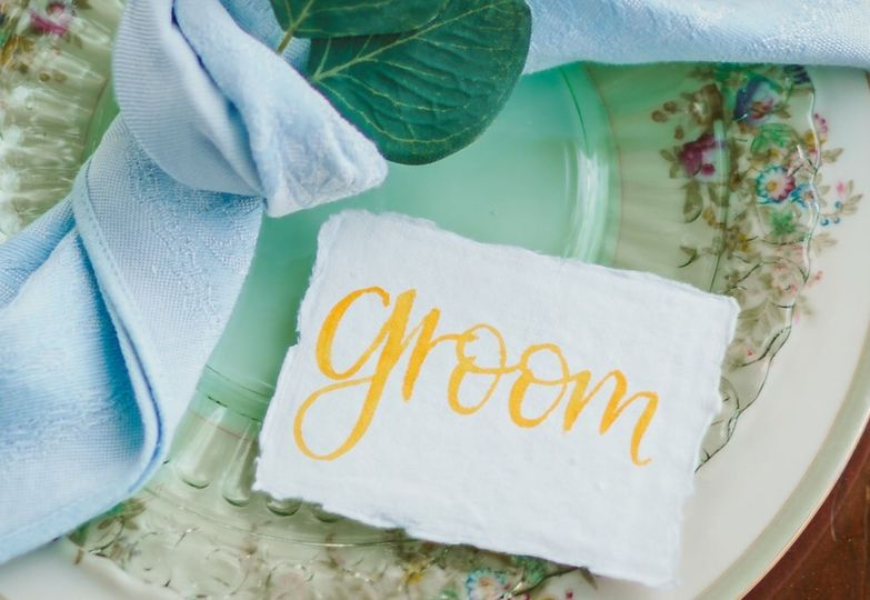 Vintage China and linens