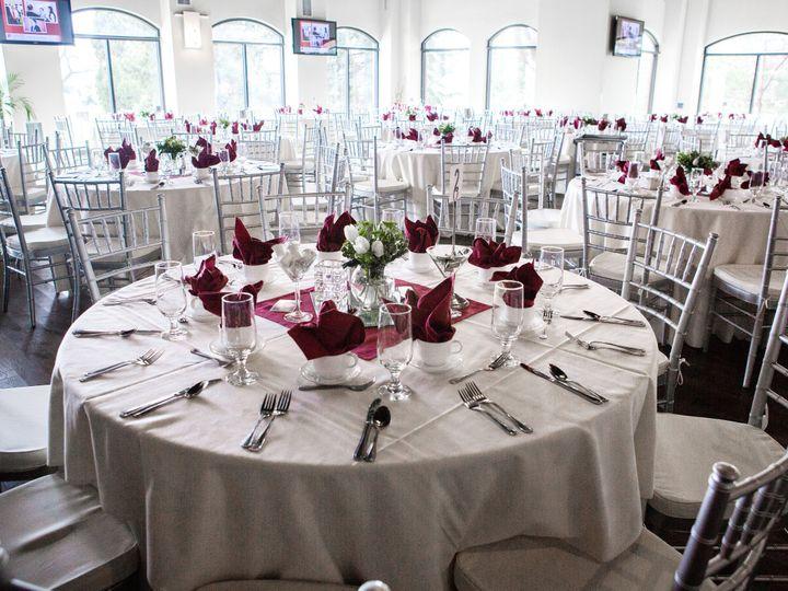Tmx 1375909995971 Cambridge Room With Flatscreens Light Denver, Colorado wedding venue