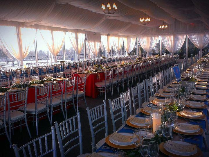 Tmx 1375910242018 Mountain View Pavilion Mitzvah Kings Tables Denver, Colorado wedding venue