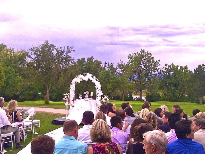 Tmx 1375910893502 Mt. Evans Lawn Wedding Ceremony Denver, Colorado wedding venue