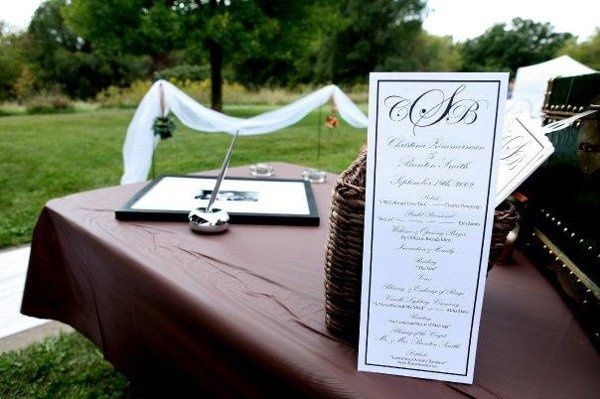 Tmx 1271690976770 Sign2 Cedar Rapids wedding planner