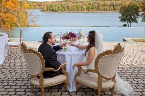 Hudson River Wedding