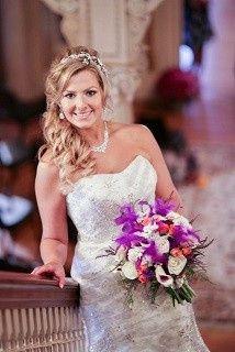 Tmx 1502159803192 Img4905 Binghamton, New York wedding florist