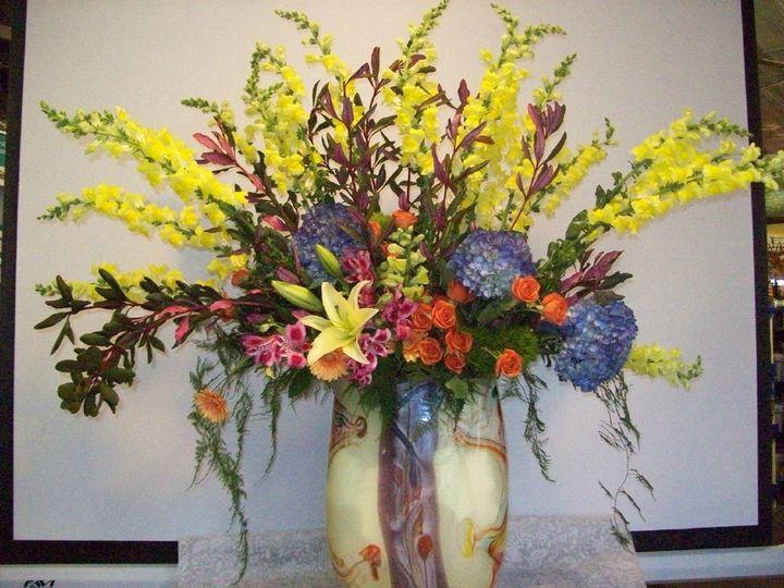 Tmx 1502160323059 Arr3 Binghamton, New York wedding florist