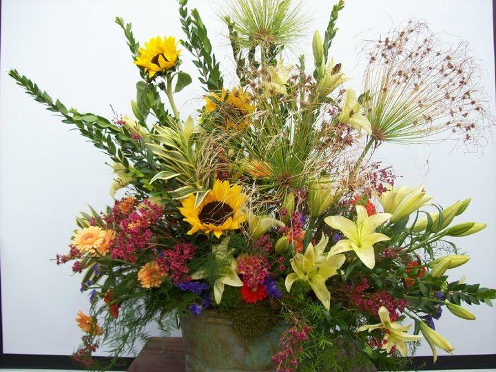 Tmx 1502160331891 Arr 1 Binghamton, New York wedding florist