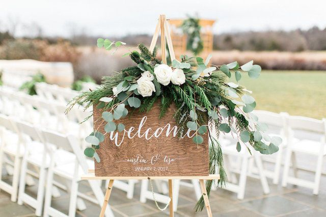 Tmx 1519140505 6e17611b5e8378cf 1519140505 A7bab881b6a34eaf 1519140505183 10 Welcome Swag Binghamton, New York wedding florist