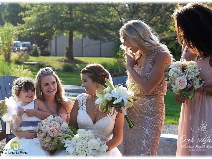 Tmx 1519140962 Ad4d5c7acf7a6763 1519140960 8e7142b8895884ea 1519140960767 2 Hillside 3 Binghamton, New York wedding florist