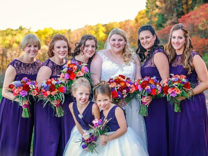 Tmx 1519141125 44a023bee0323b9d 1519141124 589d84755d16bb61 1519141124212 3 Hillside Flower 1 Binghamton, New York wedding florist