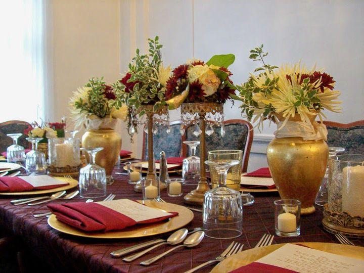 Tmx 1519141322 9d8af7666bfbf917 1519141321 0979031e5d27c93f 1519141321087 1 Hillside Flower 2 Binghamton, New York wedding florist