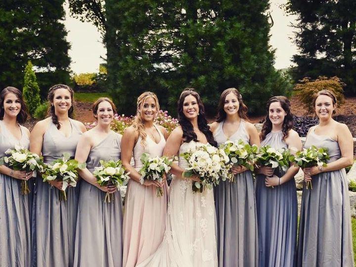 Tmx 1538997371 8ccbb153f285029f 1538997370 Ef5fc0ce296f2742 1538997386750 1 All The Girls Binghamton, New York wedding florist