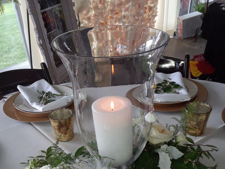 Tmx Hurricane Puzzle Arrgmt 51 983412 Binghamton, New York wedding florist