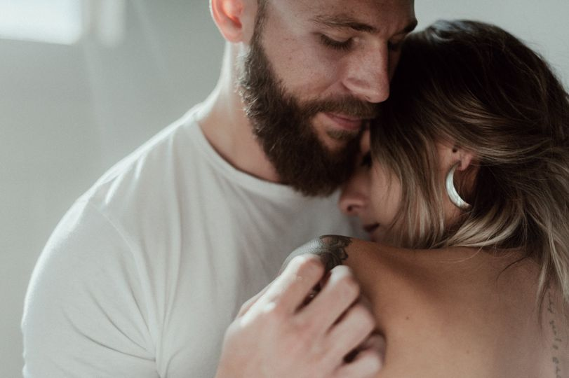 Intimate in home engagement