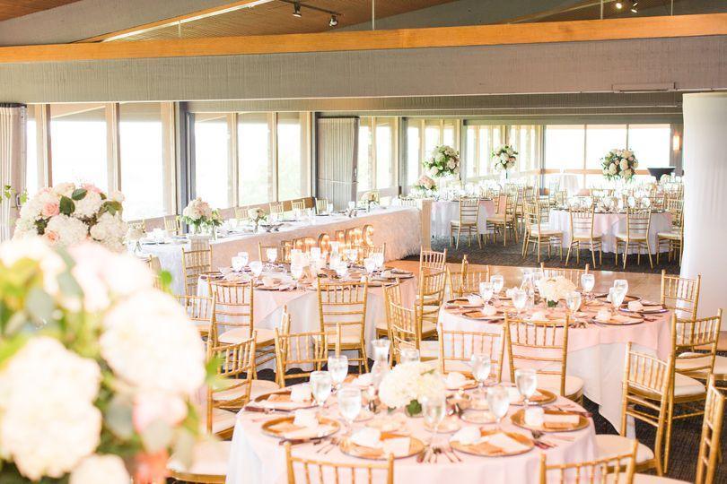 2018 Wedding Reception