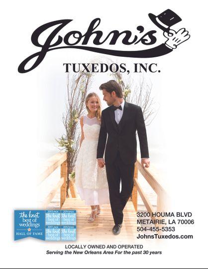 Johns Tuxedos