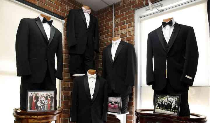 John's Tuxedos
