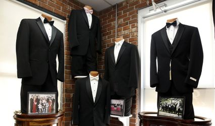 John's Tuxedos and Suits