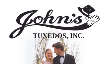 Johns Tuxedos