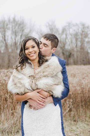 Danielle + Tyler