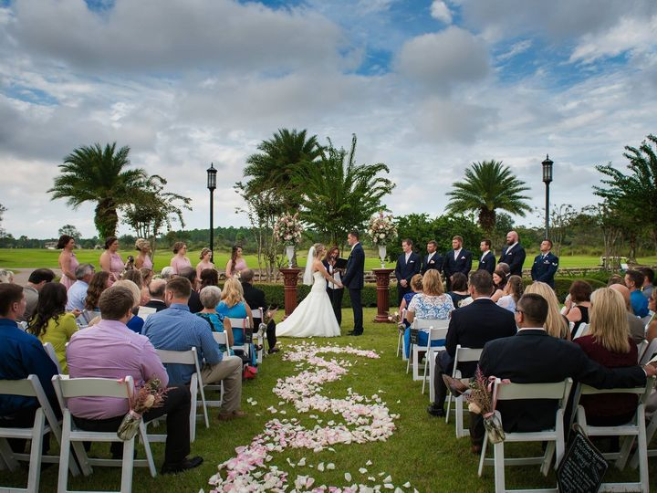 Tmx 1478791848430 Conservatoryceremony Palm Coast wedding venue