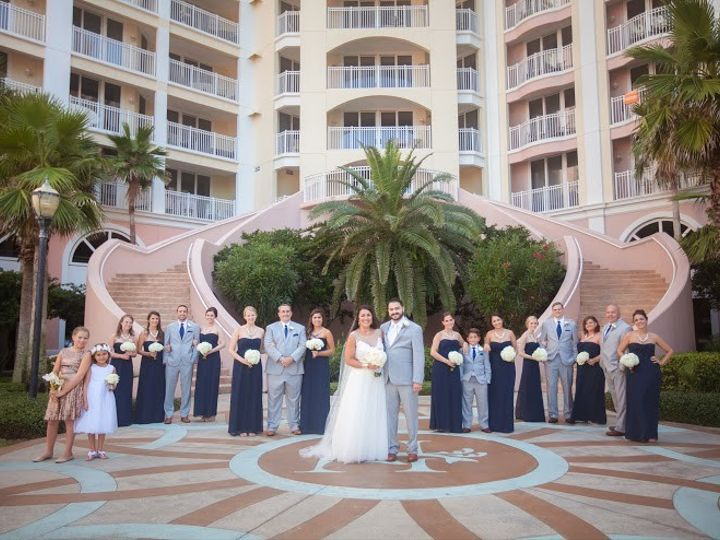 Tmx 1478794329066 Castillo Newton Palm Coast wedding venue